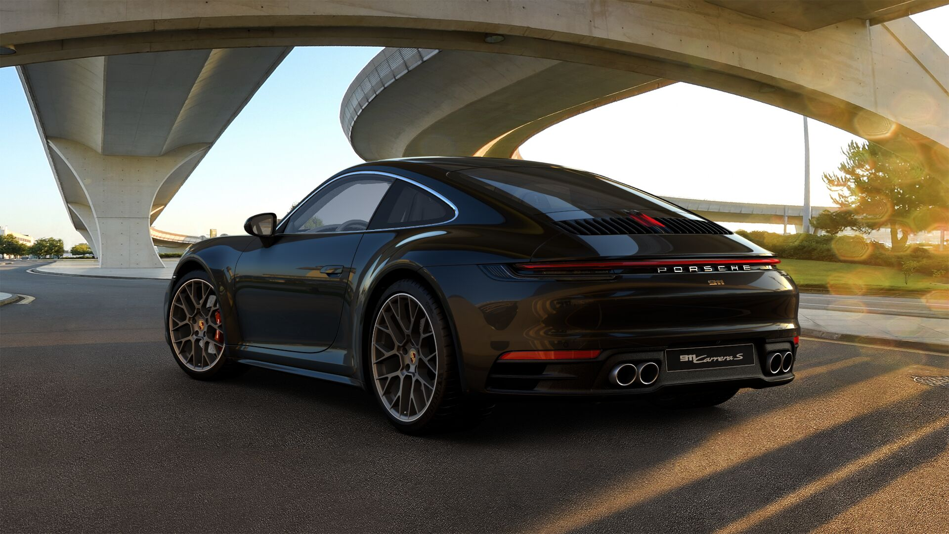 This 992 Is Looking Rather S E X Y Page 6 Porsche General
